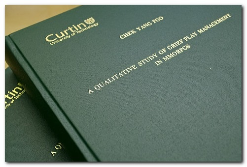 nomination of examiners form curtin